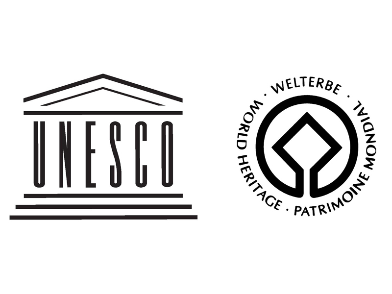 UNESCO OPERATES THE WORLD HERITAGE LIST