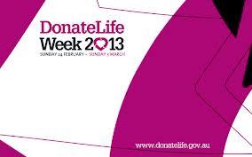 donate life