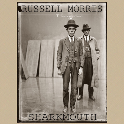 FANFARE085_-_RUSSELL_MORRIS_-_SHARK_MOUTH_-_PACKSHOT