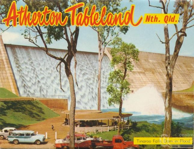 PIC COURTESY OF THE CENTRE FOR THE GOVERNMENT OF QUEENSLAND http://queenslandplaces.com.au/atherton-shire-and-tableland