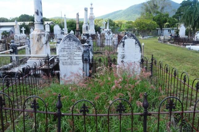 COOKTOWN CEMETERY 005